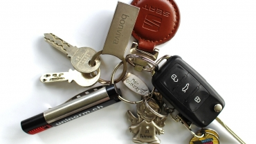Keys Lost