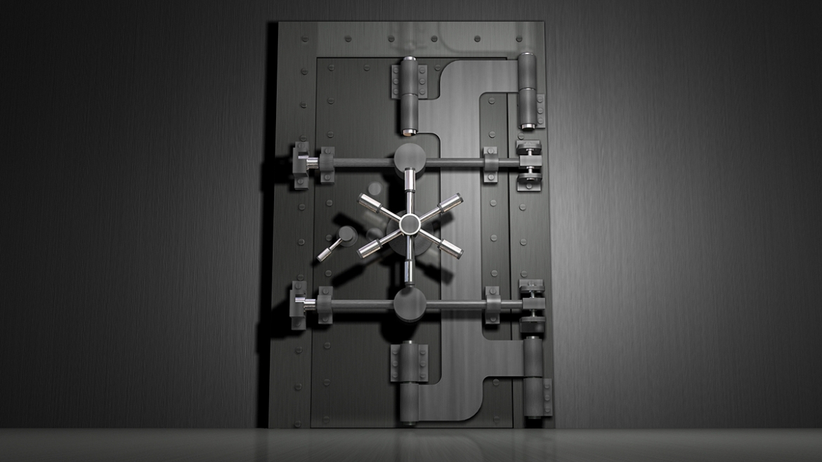 Create Peace of Mind with a Home Vault
