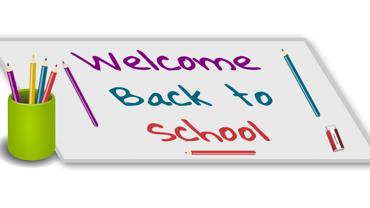 Back to School Security Tips