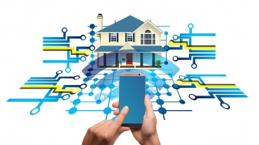 The Future of Home Security & The Internet