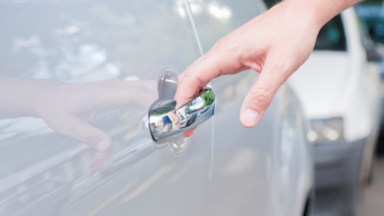 Auto Locksmith Tips
