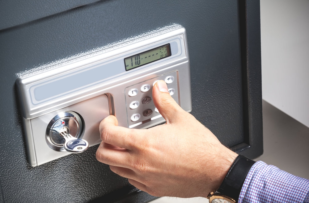 Professional Safe Services in Omaha