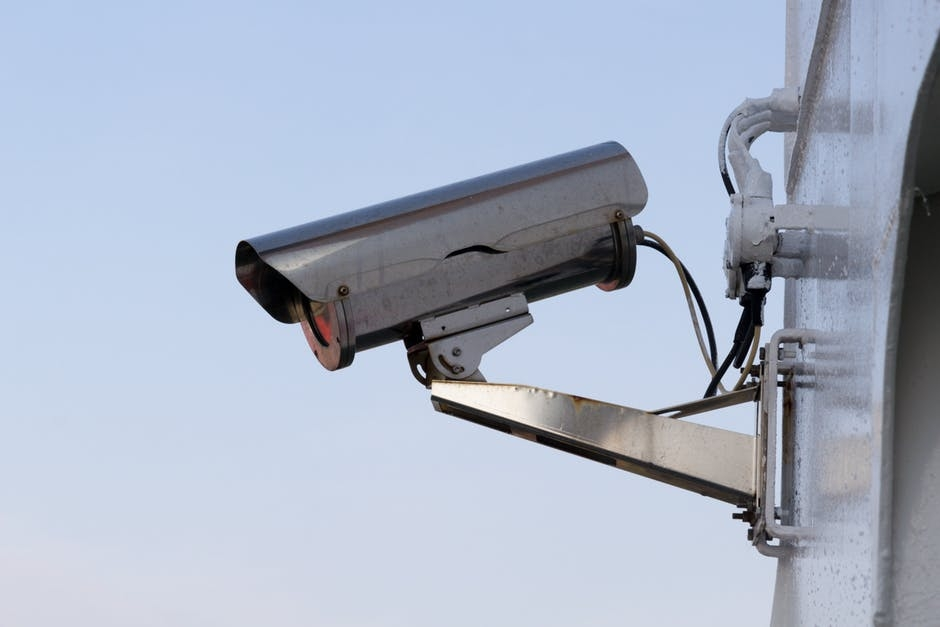 Outdoor Cameras Security Options Omaha