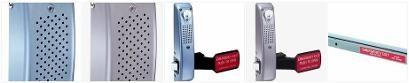 Alarm Bars Commercial Locksmith Omaha