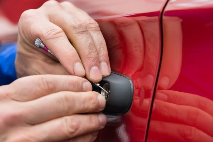 Auto Locksmith Omaha