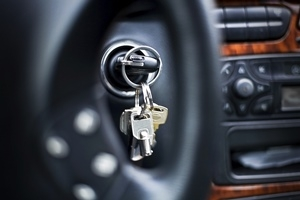 Keys in ignition locked out Auto Locksmith Omaha