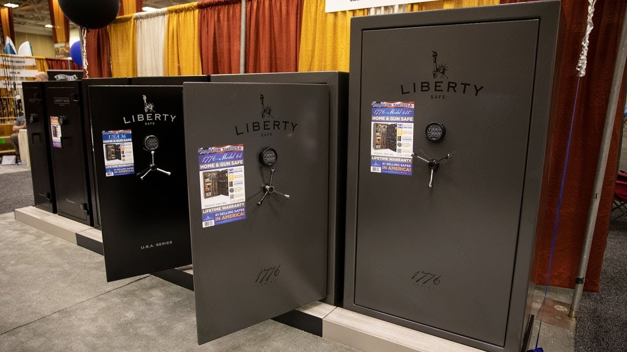 Liberty Safes Omaha