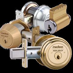 medecolocks Commercial Locksmith Services Omaha