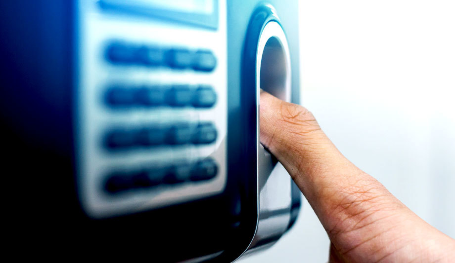 Access Control Security Systems Omaha