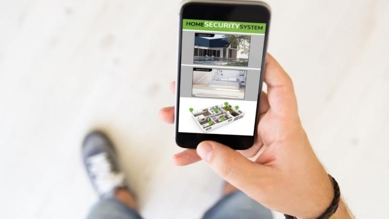 DIY vs Pro Install Home Security