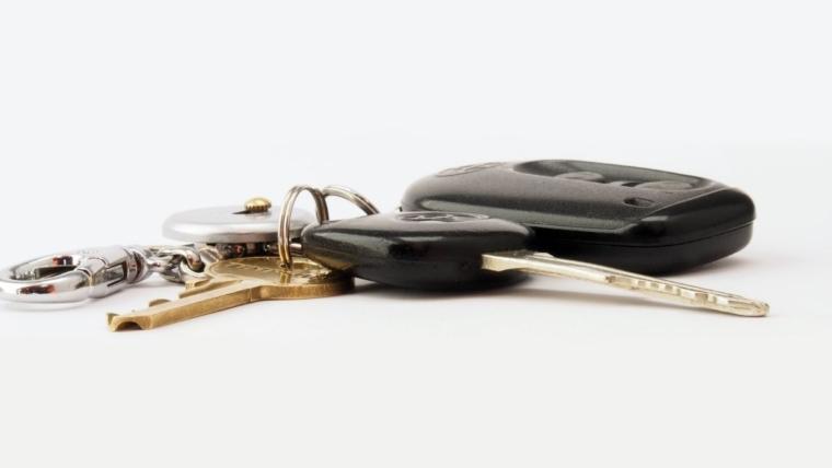 Evolution of Car Keys