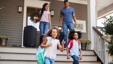 Away on Vacation: How to Protect Your Home
